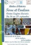 Exposition de Corine Eugène-Lacroix