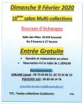 10ème Salon Multi-Collections