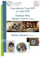 Exposition Atelier Artistes