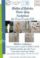 Exposition - Atelier Sculpture