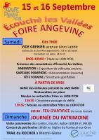 Foire Angevine