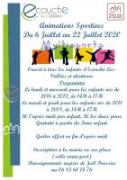 Animations Sportives