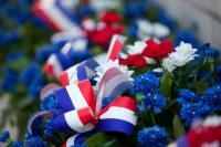 Commémoration du 13 août 1944