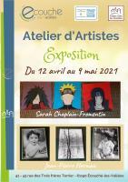 Exposition - Atelier d'Artistes