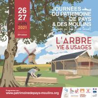 Journées du patrimoine de pays et des moulins