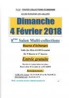 8ème Salon Multi-Collections