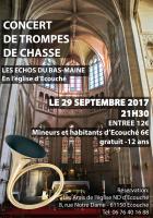 Concert de Trompes