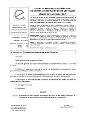 Télécharger le document Location des jardins municipaux d'Écouché