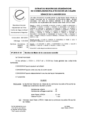 Télécharger le document Election du Maire de la Commune Nouvelle