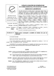 Télécharger le document Station-Service Municipale : Modalités de fixation des prix du carburant