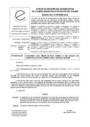 Télécharger le document 2018-02-15 Convention avec Monts-Sur-Orne relative à une mission de conseil en vue de la création d'une commune nouvelle