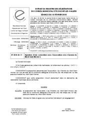 Télécharger le document 2018-02-15 Signature d'une convention avec l'assocation