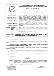 Télécharger le document 2018-03-15 Convention avec Argentan Intercom concernant les frais d'énergie des écoles d'Écouché-les-Vallées