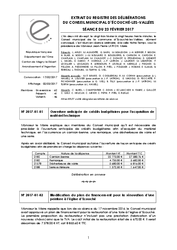 Télécharger le document Procès-Verbal CM du 23 Février 2017