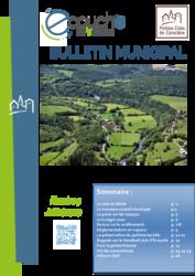 Télécharger le document Bulletin Municipal d'Écouché-les-Vallées - Numéro 7 - Juillet 2020