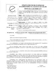 Télécharger le document 2018-09-03 Fonds de concours voirie : adoption de la programmation 2018