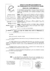 Télécharger le document 2018-09-13 Avis sur un projet de création d'une unité de méthanisation à Argentan