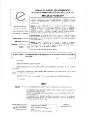 Télécharger le document 2019-02-04 Investissements 2019 éligibles aux subventions au titre de la DETR et du FAL