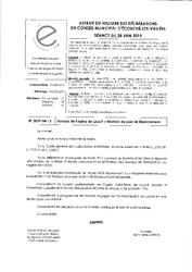 Télécharger le document 2019-04-13 Travaux de l'église de Loucé