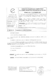 Télécharger le document 2020-05-10 Acquisition de matériel technique