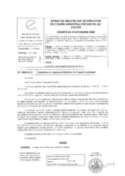 Télécharger le document 2020-06-01 Adoption du règlement intérieur du Conseil Municipal