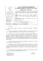 Télécharger le document 2021-02-10 approbation du compte de gestion 2020