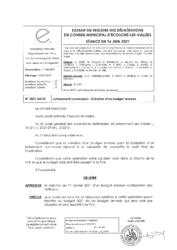 Télécharger le document 2021-04-01 Lotissement communal - Création d'un budget annexe
